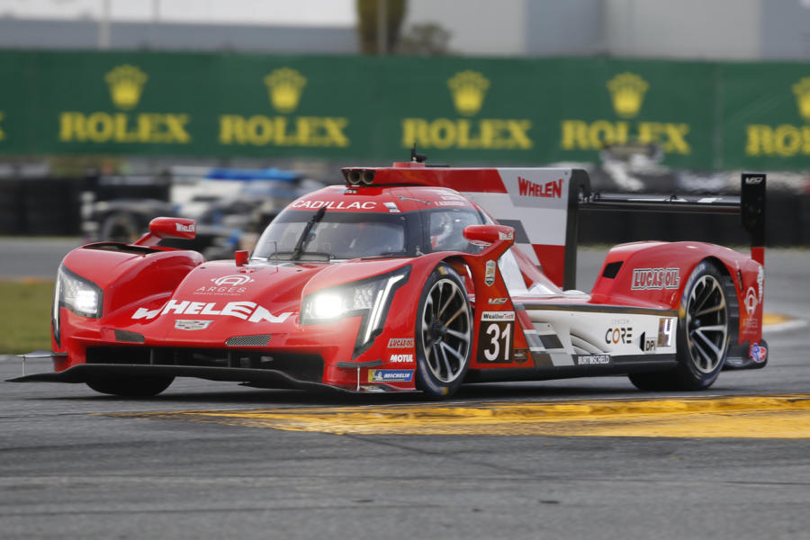 24 Ore Daytona, Cadillac vince la gara di qualifica. Corvette e BMW festeggiano in GT