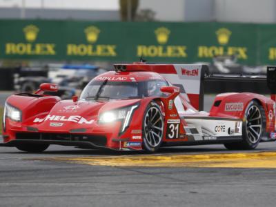 24 Ore Daytona, WTR cerca il tris. Lamborghini e Ferrari in lotta in GTD