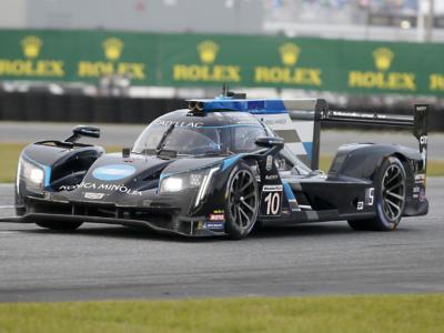24 Ore Daytona 2021: programma, orari, tv, streaming