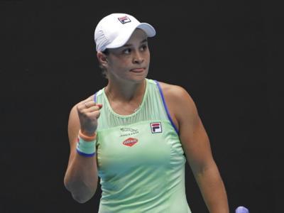 WTA Miami 2021, i risultati del 27 marzo. Barty, Svitolina e Azarenka agli ottavi di finale, forfait di Halep