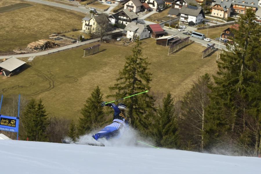 Sci alpino |  i precedenti dell'Italia a Kranjska Gora  Ultima vittoria con Manfred Moelgg nel 2008