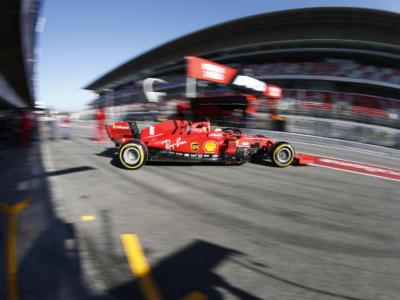 F1: Maya Weug sarà la prima pilota donna per la Ferrari. Farà parte dell'Academy