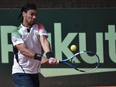 Tennis, l'Italia e un sogno chiamato Coppa Davis