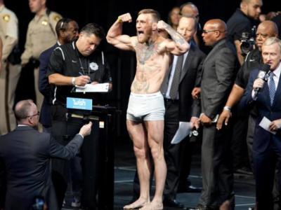 """Conor McGregor al grande rientro: """"Prometto un capolavoro"""". Domenica la sfida a Poirier. E Khabib ritorna?"""