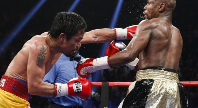 Boxe, Floyd Mayweather torna a combattere! Sfida allo youtuber Logan Paul il 6 giugno