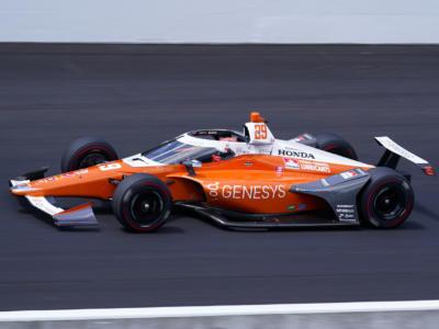 IndyCar, James Hinchcliffe firma con Andretti per il 2021