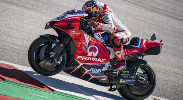 MotoGP, Ducati e Dorna raggiungono l'accordo. Casa di Borgo Panigale in top class fino al 2026
