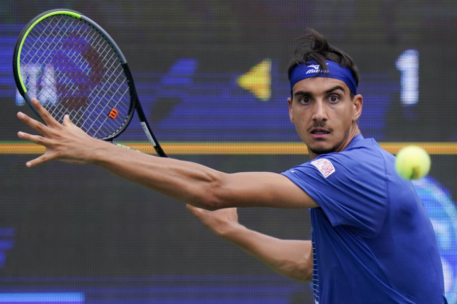 ATP Melbourne 2: entry list e partecipanti. Presenti Sonego e Cecchinato