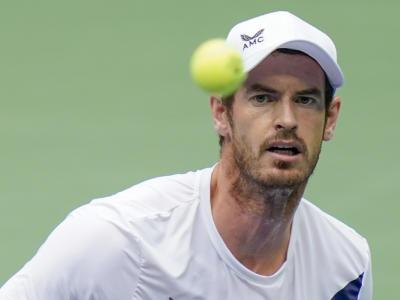 Tennis: Andy Murray nell'entry list del Challenger di Biella 2 a metà febbraio
