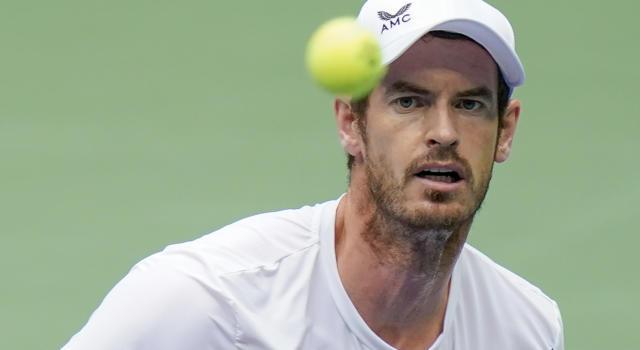 """Tennis, Andy Murray: """"I giovani non possono vincere gli Slam per il livello di gioco espresso"""""""