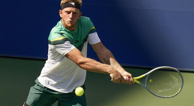Tennis: Alejandro Davidovich Fokina salterà gli Australian Open e l'intera trasferta down under