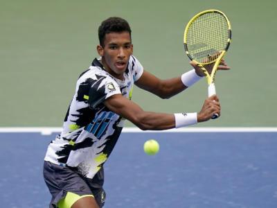 Tennis: Felix Auger-Aliassime comanda l'entry list a Singapore. Stefano Travaglia unico italiano