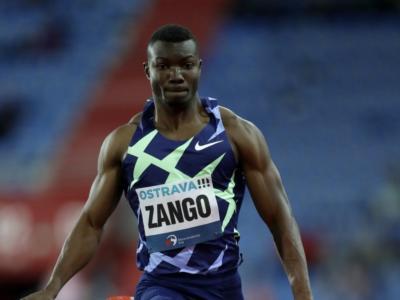 Atletica, Zango Hugues leggendario: record del mondo di salto triplo indoor, primo uomo oltre i 18 metri