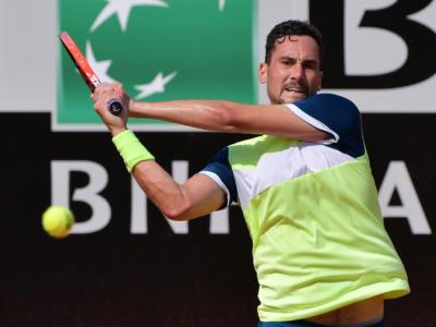 Tennis, ATP Delray Beach 2021: i risultati del 7 gennaio. Mager vince in rimonta, avanti Monteiro e Querrey