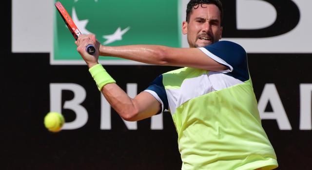 ATP Umago 2021, Gianluca Mager si spegne per mezz'ora e Daniel Altmaier ne approfitta: tedesco ai quarti
