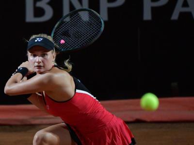 Tennis, Dayana Yastremska ancora lontano dai campi: terzo rifiuto da parte del TAS