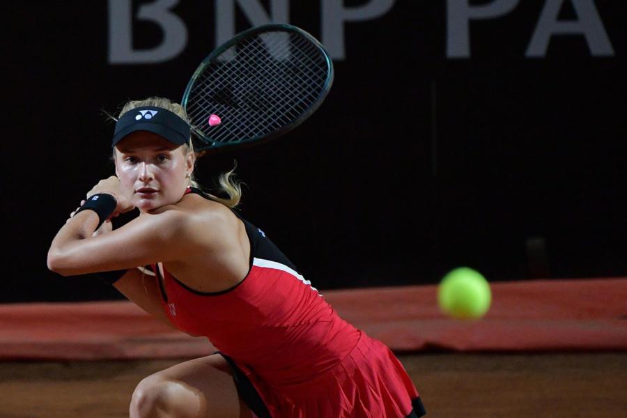 Tennis: Dayana Yastremska, appello contro lo stop per doping respinto. L'ucraina non giocherà gli Australian Open