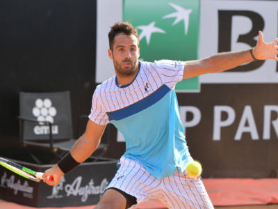 LIVE Caruso-Bublik 3-6 3-6, ATP Antalya 2021 in DIRETTA: vittoria del kazako in poco più di un'ora