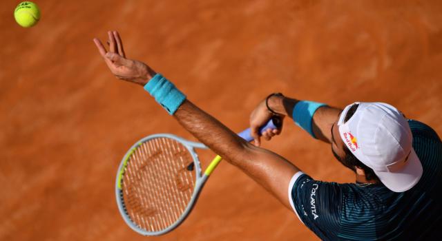 Tennis: Berrettini, Fognini, gli altri e l'Australia come obiettivo o tappa intermedia