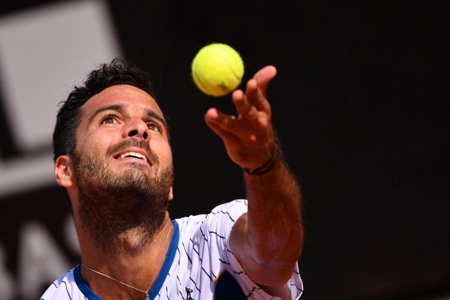 Tennis, ATP Cordoba 2021: l'entry list. Cecchinato, Caruso e Mager al via del torneo argentino