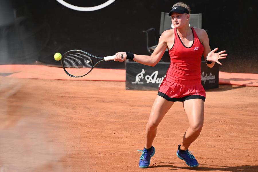 Tennis, Dayana Yastremska chiede il rito abbreviato al TAS per partecipare all'Australian Open