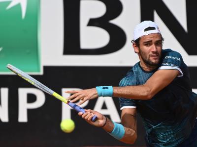 ATP Belgrado I 2021: Cecchinato e Travaglia sfidano i tennisti di casa Krajinovic e Troicki. Bye per Berrettini al 1° turno