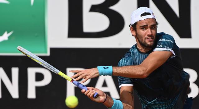 LIVE Berrettini-Bublik 6-7 4-6, ATP Antalya in DIRETTA: l'azzurro crea ma non sfrutta. Il kazako è letale e vola in semifinale