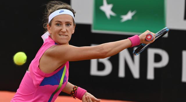 Tennis: Victoria Azarenka, Australian Open e la lettera che fa il giro del web