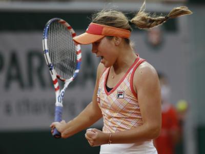 Tennis, WTA Abu Dhabi 2021: i risultati di giovedì 7 gennaio. Kenin, Svitolina e Pliskova avanzano, grande Bianca Turati
