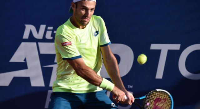 LIVE Travaglia-Kecmanovic 1-6 6-4 6-0, ATP Antalya 2021 in DIRETTA: vittoria da dieci e lode per l'azzurro!