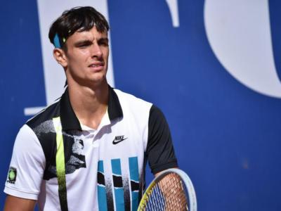 Tennis, Lorenzo Musetti riparte dal Challenger di Istanbul e dal gigante Danilo Petrovic. Altri quattro azzurri in tabellone