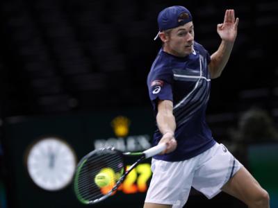 Tennis, ATP Antalya 2021: Bublik-De Minaur, sfida inedita per la finale