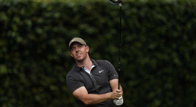 Golf: Rory McIlroy si riprende la vetta all'Abu Dhabi HSBC Championship 2021 davanti a Hatton e Fleetwood. 22° Nino Bertasio