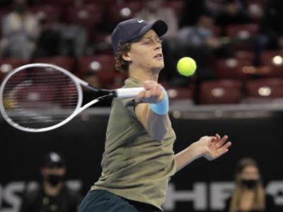 Tennis, dove giocheranno gli italiani nei primi tornei del 2021. Sinner, Berrettini e Fognini ad Antalya!