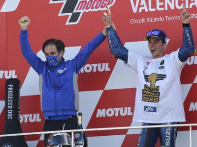 """MotoGP, Davide Brivio: """"Tanta tensione in squadra tra Valentino Rossi e Lorenzo dopo il GP di Catalogna del 2009"""""""