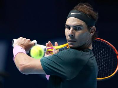 Tennis: Rafael Nadal tornerà a giocare l'ATP di Rotterdam dopo 12 anni