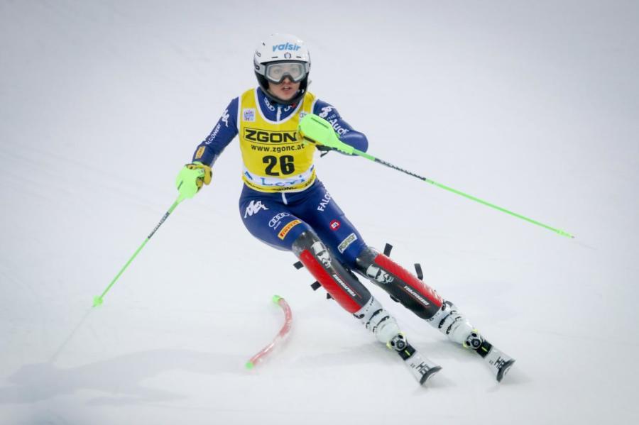 Sci alpino: Marta Rossetti, operazione prevista domani alla Clinica Città di Brescia. Quella delle sorelle Fanchini