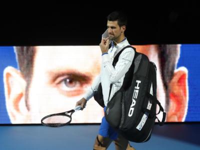 ATP Cup 2021, Novak Djokovic punta al successo con la Serbia. La parola al campo dopo le polemiche recenti