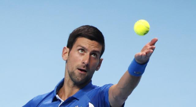 """Tennis, Novak Djokovic: """"Le mie buone intenzioni sono state fraintese. Mi hanno negato di fare la quarantena a Melbourne"""""""
