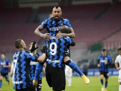 LIVE Inter-Crotone 6-2, Serie A calcio 2021 in DIRETTA: facile vittoria per i nerazzurri. Pagelle e highlights