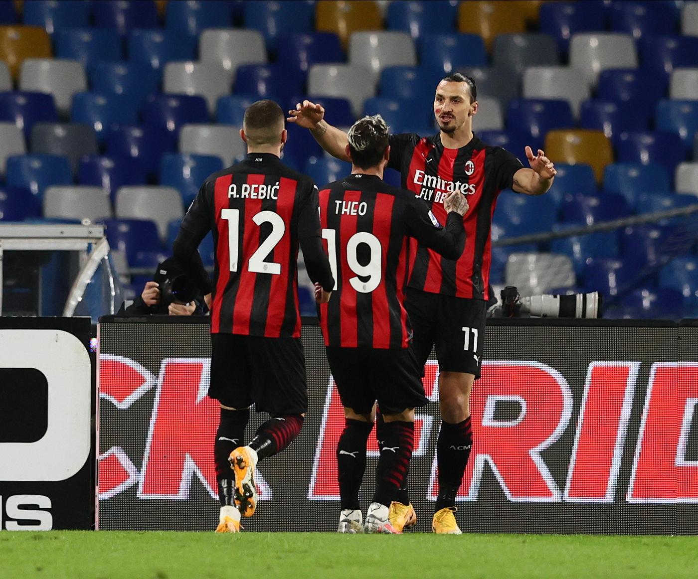LIVE Milan Inter 1 0, Coppa Italia in DIRETTA: rosso per Ibrahimovic!