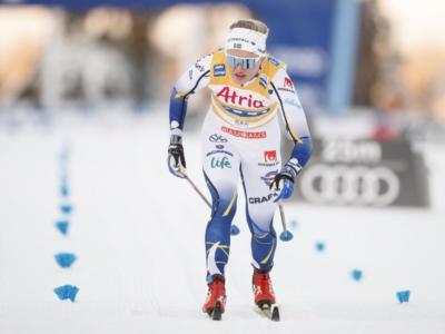 Sci di fondo, Coppa del Mondo Ulricehamn 2021. Un'indemoniata Linn Svahn va alla caccia di Anamarija Lampic