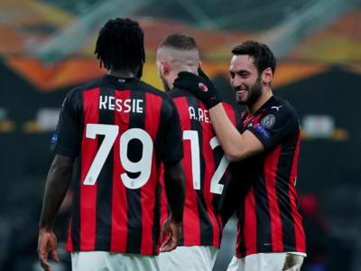 Calcio, Serie A 2021: il Milan vince a Bologna e mantiene la testa della classifica