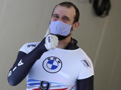 Skeleton, Coppa del Mondo Winterberg 2021: a sorpresa Alexander Tretiakov riesce ad interrompere il dominio di Dukurs