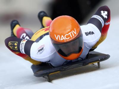 Skeleton, Coppa del Mondo St. Moritz 2021: Tina Hermann batte Janine Flock, 17ma Alessandra Fumagalli