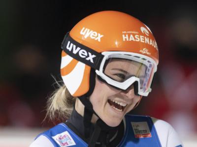 Salto con gli sci femminile: Marita Kramer torna a vincere, sua la gara di Titisee-Neustadt. Jessica Malsiner 18ma