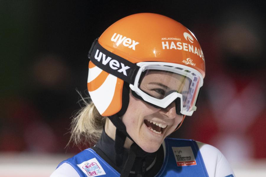 Salto con gli sci, Coppa del Mondo femminile Ljubno 2021: programma, orari, tv