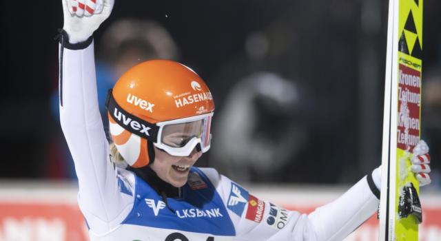 Classifica Coppa del Mondo salto con gli sci femminile 2021: Marita Kramer al comando dopo due gare. 20a Lara Malsiner
