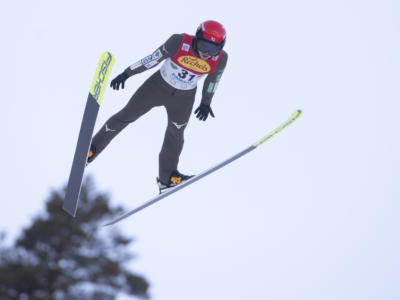 Combinata nordica, Coppa del Mondo Lahti: Yamamoto il migliore nel Provisional Competition Round, lontano Riiber. Bene Pittin 15°