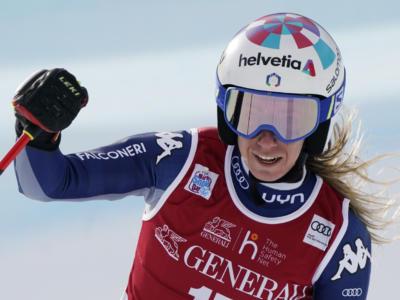 VIDEO Marta Bassino vince ancora a Kranjska Gora! La sciata da favola dell'azzurra